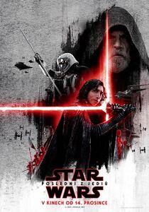 TLJ Dark side Poster