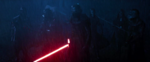 The Knights of Ren 2