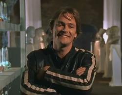 Andreas Pietschmann as Matreus
