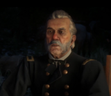 Colonel Henry Favours