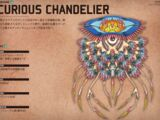 Curious Chandelier