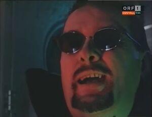 Fürst Finster Evil Laugh