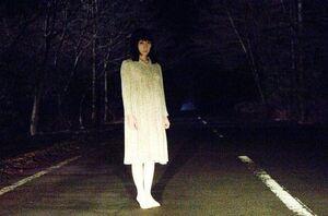 Ghost of Megumi Tanaka