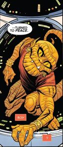 Gog (Tsiln) (Earth-616) from Amazing Spider-Man Vol 5 42 0002