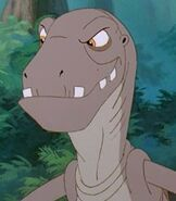 Hyp in The Land Before Time 3 The Time of the Great Giving