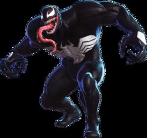 MUA3 Venom