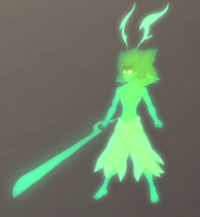 Oropo green light