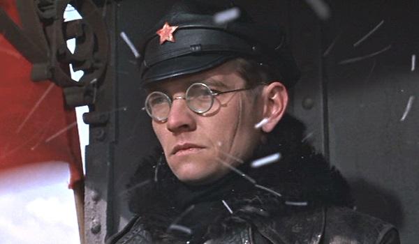 Image result for dr zhivago strelnikov