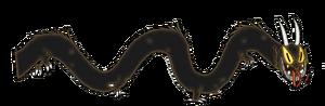 The Devil - Serpent Attack