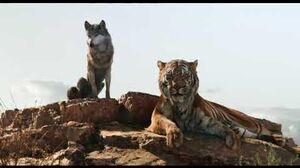 The Jungle Book 2016 Shere Khan Kills Akela