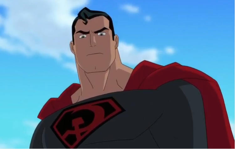 Superman Red Son Villains Wiki Fandom