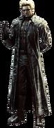 Albert Wesker RE5