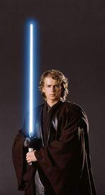 Anakin Skywalker Pic 9