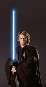 Anakin Skywalker Pic 9