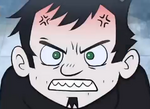 Dan's Lost Temper
