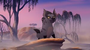 Janja Watch Out