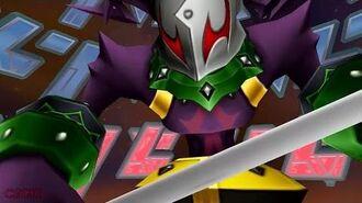 Kingdom Hearts HD 2.5 ReMIX ENG KHBBSFM - Terra Boss - Iron Imprisoner 2