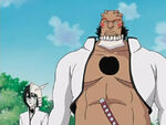 Ulquiorra and Yammy2