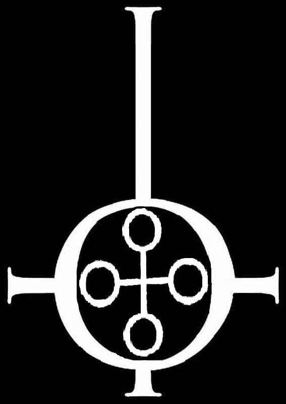 Image Celtic Esque Inverted Cross Symbolg Villains Wiki