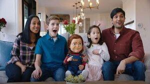 Child's Play (2019) - Buddi Commercial Scene