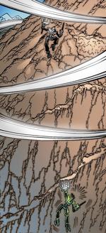 Comic The Mountain