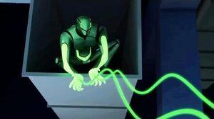"""DC Nation - Beware The Batman - """"Control"""" (clip 2)"""