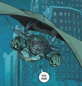 Kite-Man PE 02