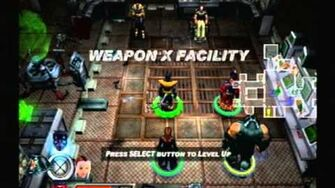 Let's Play X-Men Legends 2 ROA Part 41 - Cuckoo! Cuckoo! Cuckoo!