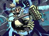 Marie (Skullgirls)