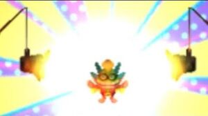 Mario & Luigi Superstar Saga + Bowser's Minions Boss 25 Fawful