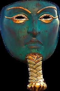 Maska Zakonu Starożytnych