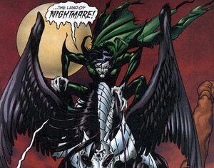 Nightmare (Earth-616) 0001