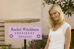 Rachel Witchburn