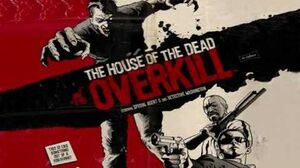 The House Of The Dead Overkill Music - Pappa Caesar