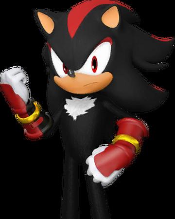 Shadow The Hedgehog Sonic Boom Villains Wiki Fandom
