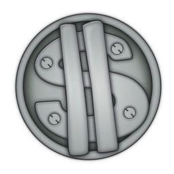 Cashbot crest