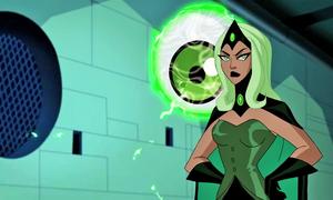 Emerald Empress JL