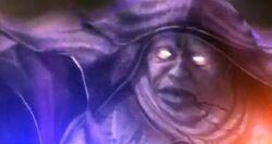 Ghostly Cornelius Wellesly