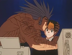 Give Uvo some sugar