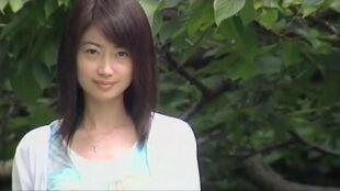Miyuki Yoshinaga