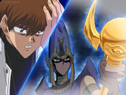 Kaiba doesn't believe