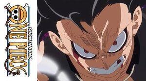 Luffy vs