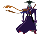 Scaramouche the Merciless