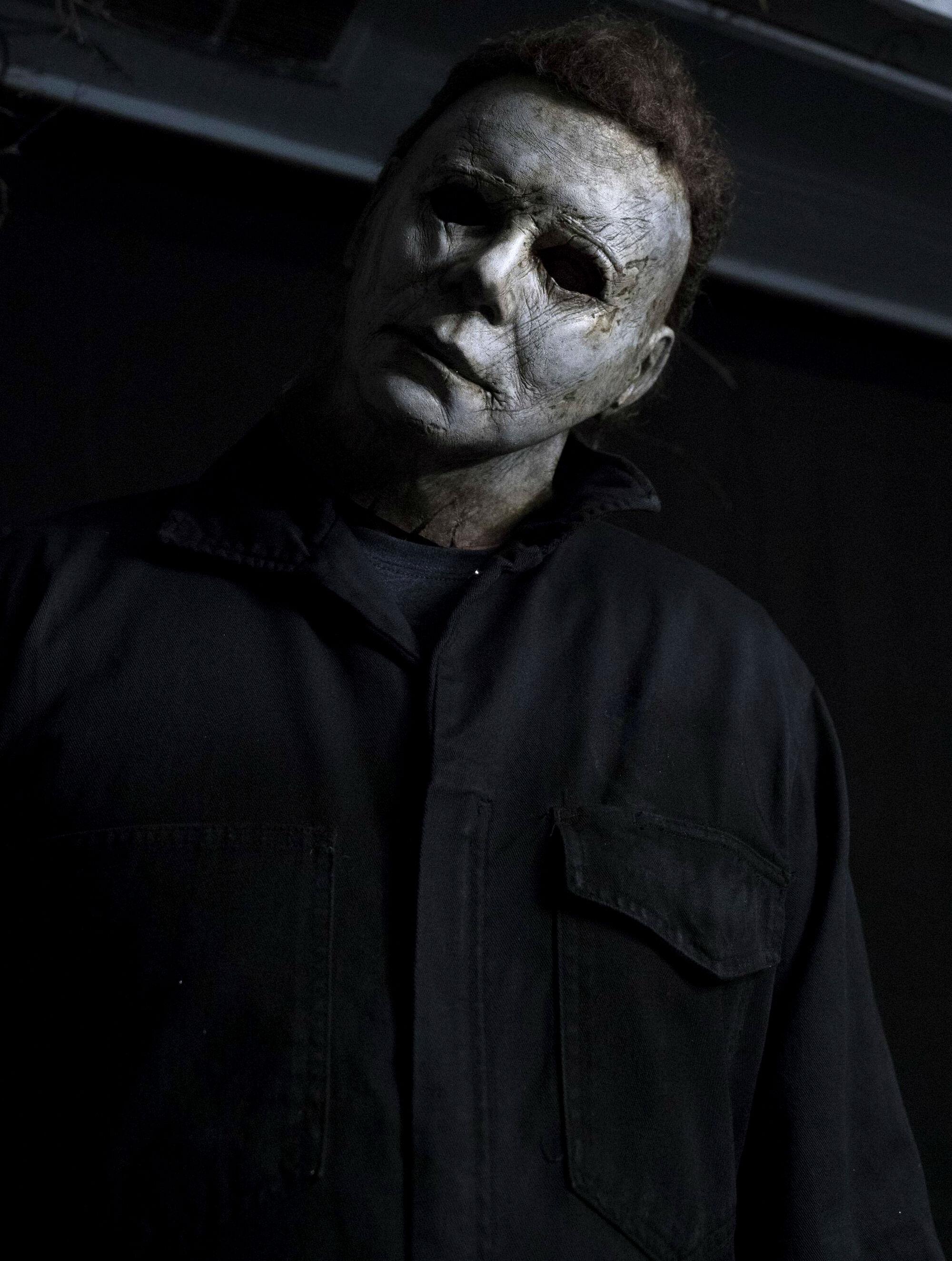 Michael Myers | Villains Wiki | FANDOM powered by Wikia on