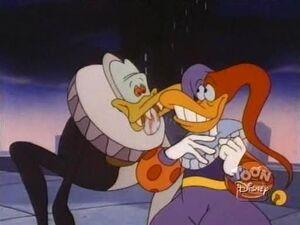Quackerjack 20