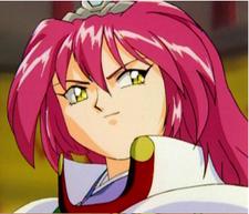 Ramia OVA