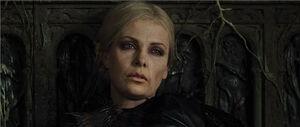 Ravenna's Death