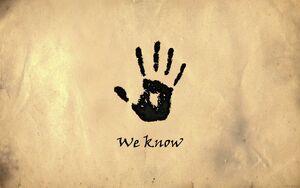 The Dark Brotherhood Symbol