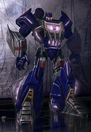 Cybertron Games