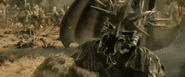 Witch-king of Angmar's death 2
